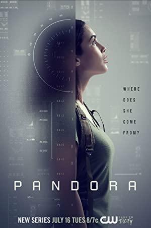 Pandora: Season 1