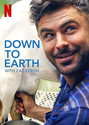 Down To Earth With Zac Efron: Season 1