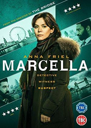 Marcella: Season 2