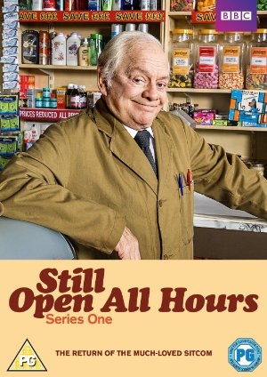 Still Open All Hours: Season 5