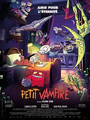 Little Vampire 2020