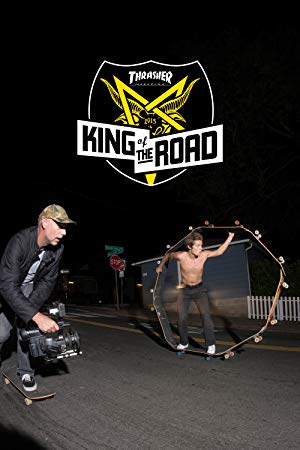 King Of The Road: Season 3