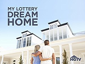 My Lottery Dream Home: Season 3
