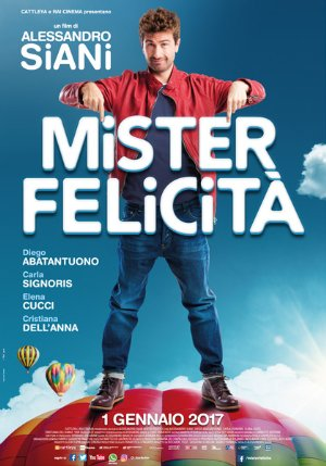 Mister Felicita
