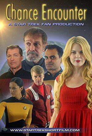 Chance Encounter: A Star Trek Fan Film