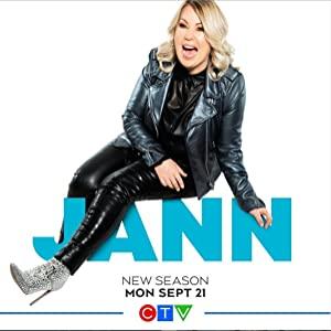 Jann: Season 2