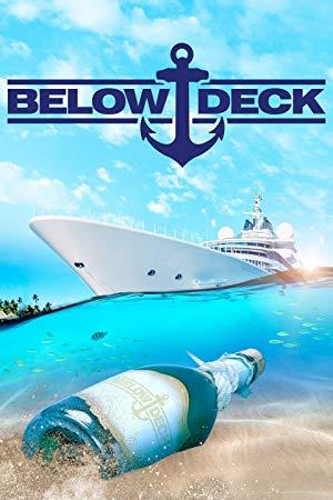 Below Deck: Season 7