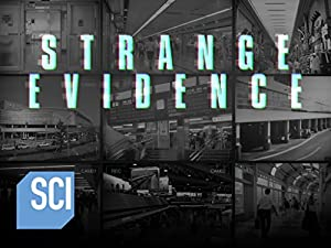 Strange Evidence: Season 4