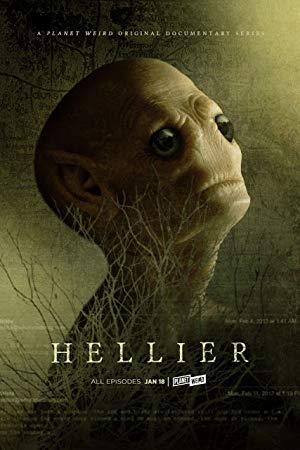 Hellier: Season 2