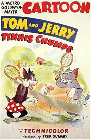 Tennis Chumps