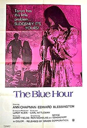 The Blue Hour 1971