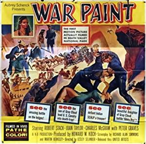 War Paint