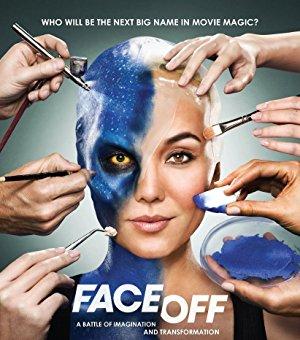 Face Off: Season 13