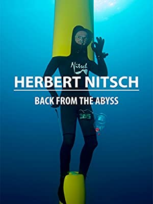 Herbert Nitsch: Back From The Abyss