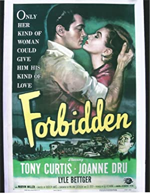 Forbidden 1953