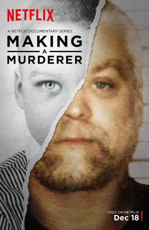 Making A Murderer: Season 2