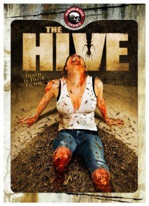 The Hive (2008)