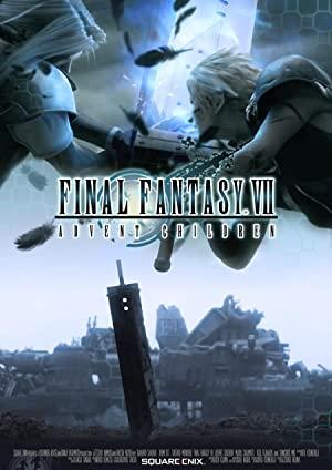 Final Fantasy Vii: Advent Children (sub)
