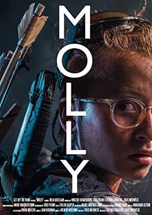Molly 2017