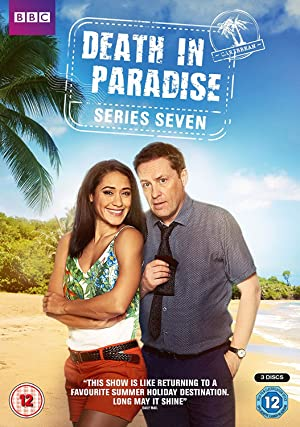 Death In Paradise: Season 10