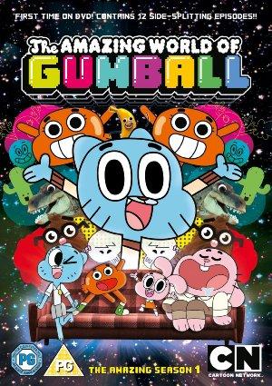 The Amazing World Of Gumball: Season 6