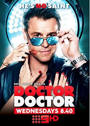 Doctor Doctor: Season 3