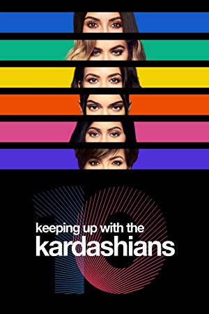 Keeping Up With The Kardashians: Season 15