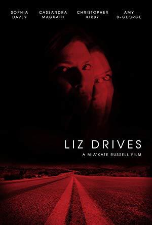 Liz Drives