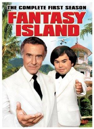 Fantasy Island: Season 7
