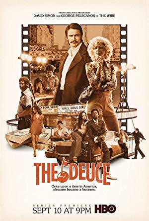 The Deuce: Season 2