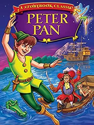 Peter Pan 1988
