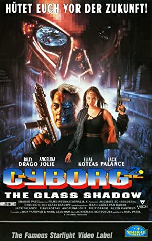 Cyborg 2: Glass Shadow