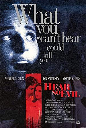 Hear No Evil 1993