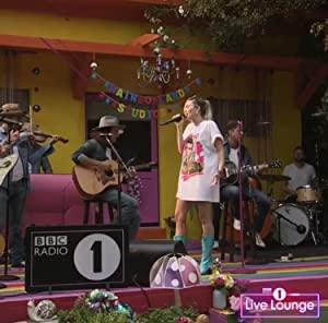 Miley Cyrus: Bbc Radio 1 Live Lounge