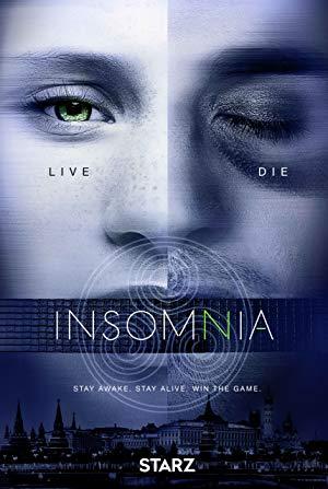 Insomnia: Season 1