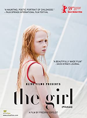 The Girl 2009
