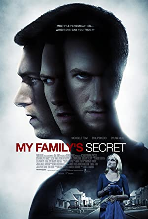 Secretul Familiei Mele
