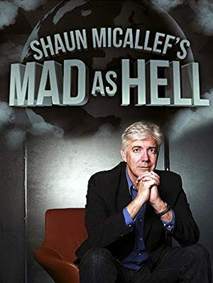 Shaun Micallef's Mad As Hell: Season 8
