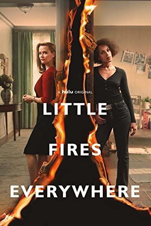 Little Fires Everywhere: Season 1