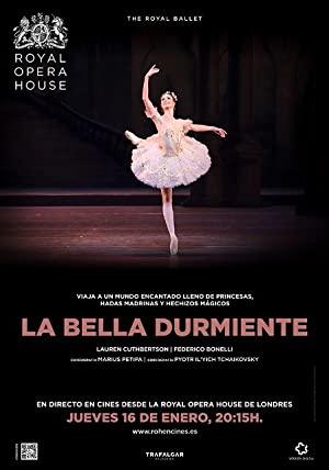 Royal Opera House Live Cinema Season 2019/20: The Sleeping Beauty