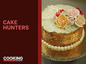Cake Hunters: Season 3