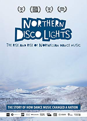 Northern Disco Lights
