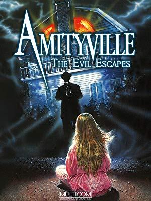 Amityville: The Evil Escapes