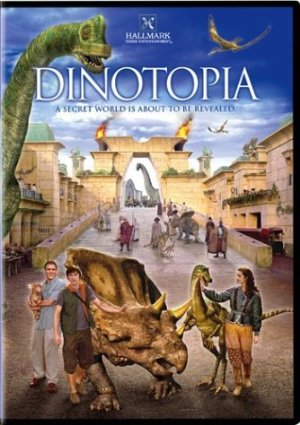 Dinotopia: Season 1