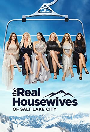 The Real Housewives Of Salt Lake City: Season 1