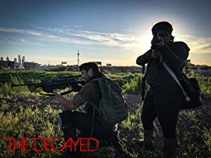 The Decayed 2017
