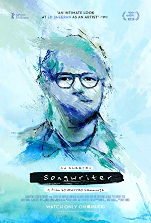 Songwriter 2018