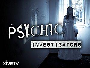 Psychic Investigators: Season 1