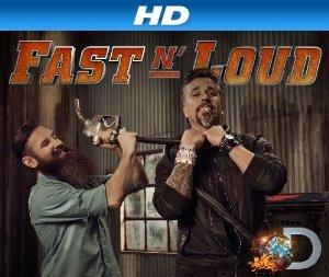 Fast N' Loud: Season 14