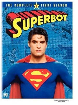 Superboy: Season 1